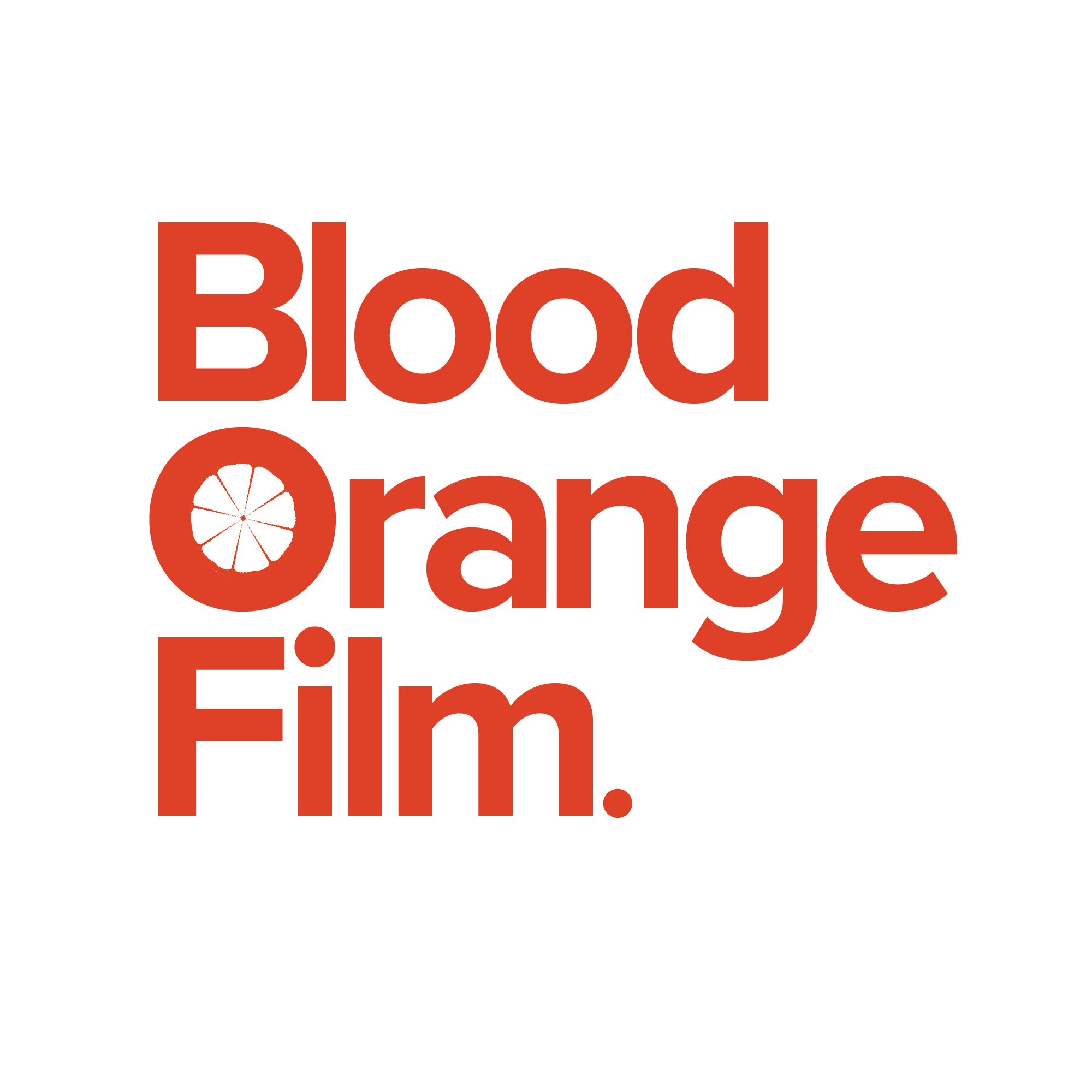 Blood Orange Film